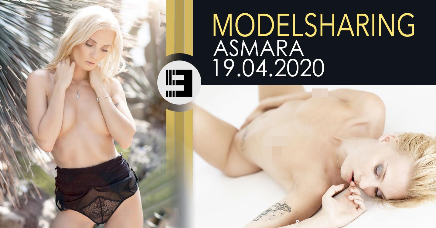 modelsharing asmara rostock studio